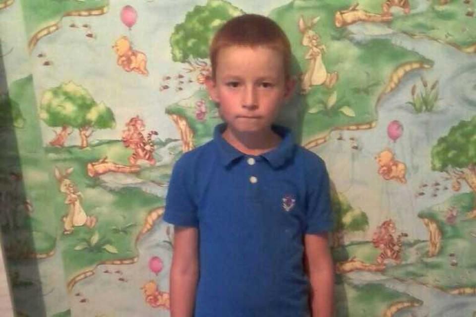 Мальчик совсем не расстраивается. Напротив, даже рад, что ему будет больше внимания! Фото из личного архива семьи Башировых