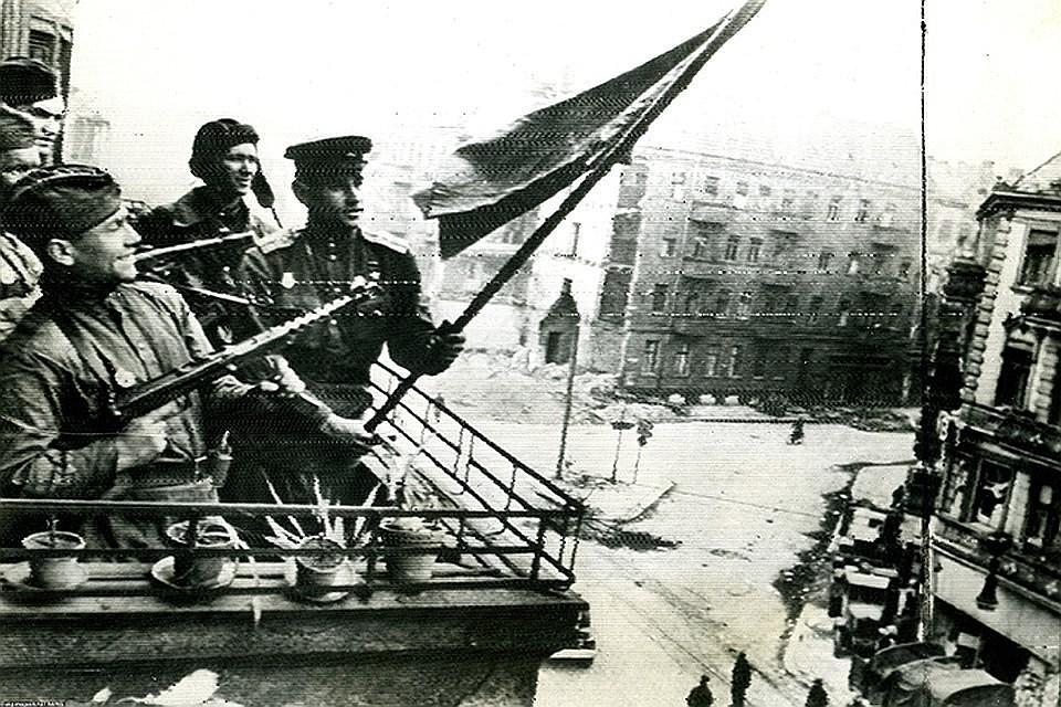 Опрос: лишь треть россиян смогли правильно назвать дату начала Второй Мировой