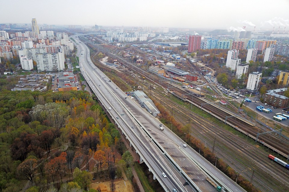 Нелепое ограничение в 60 км/ч на недавно построенной отличной скоростной магистрали отменено, будет введён скоростной режим 90 км/ч