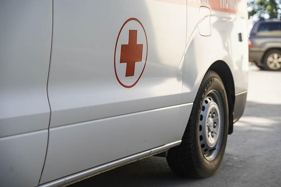 Десятки горожан сейчас находятся в больницах