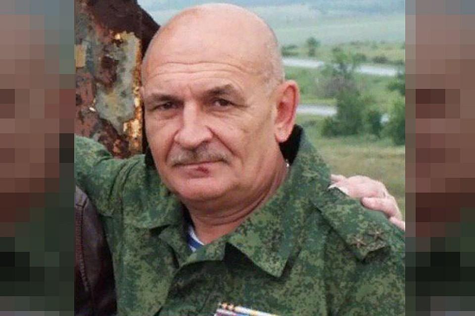 Владимир Цемах был задержан в июне 2019 года