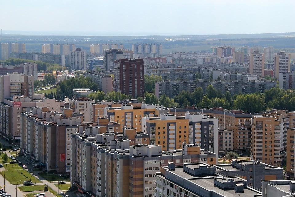 Нижегородцы жалуются на сильный запах от очистных сооружений в Афонино