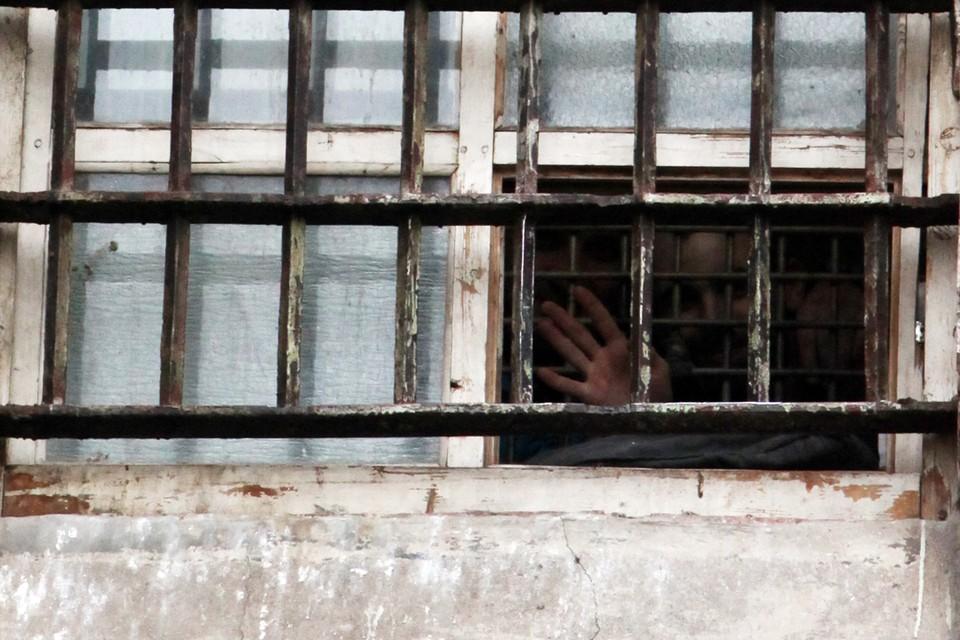 Старейшая и самая большая тюрьма Москвы.