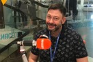 Кирилл Вышинский: Я никогда не скажу, что Бандера - герой