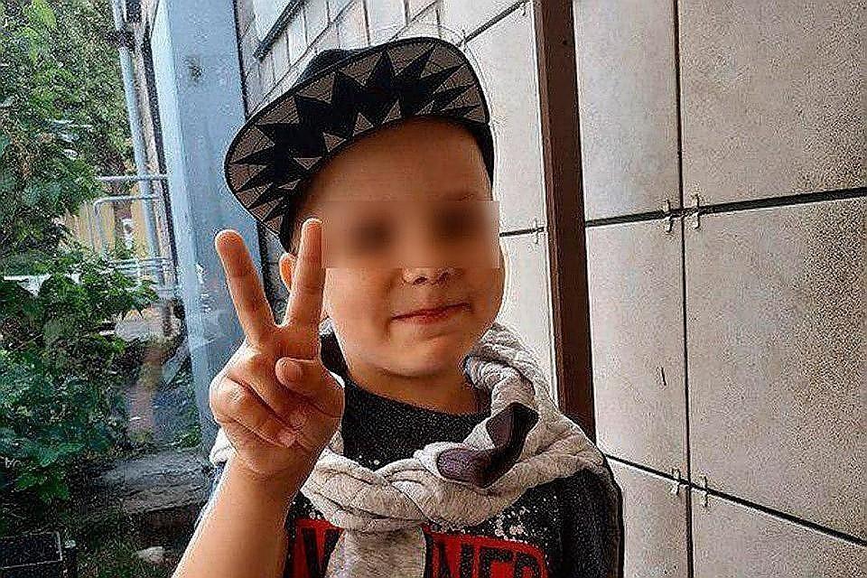 Шестилетний мальчик, пытавшийся спасти дедушку на пожаре, награжден посмертно