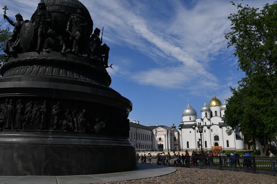 С 19 по 21 сентября 2019 в Великом Новгороде пройдет четвертый форум «Среда для жизни: города»