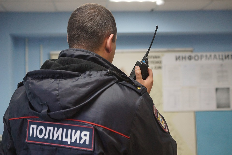 Жителя Тверской области задержали за кражу