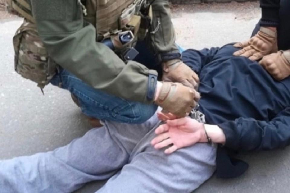 Сопротивление силовикам экстремисты не оказали. Фото с сайта СУ СК ХМАО-Югры