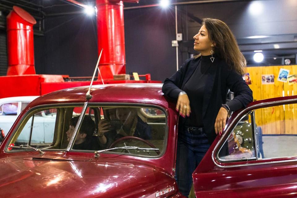 В любом автомобиле можно устроить фотосессию, взять на прокат автомобиль для съемок в кино или на собственную свадьбу