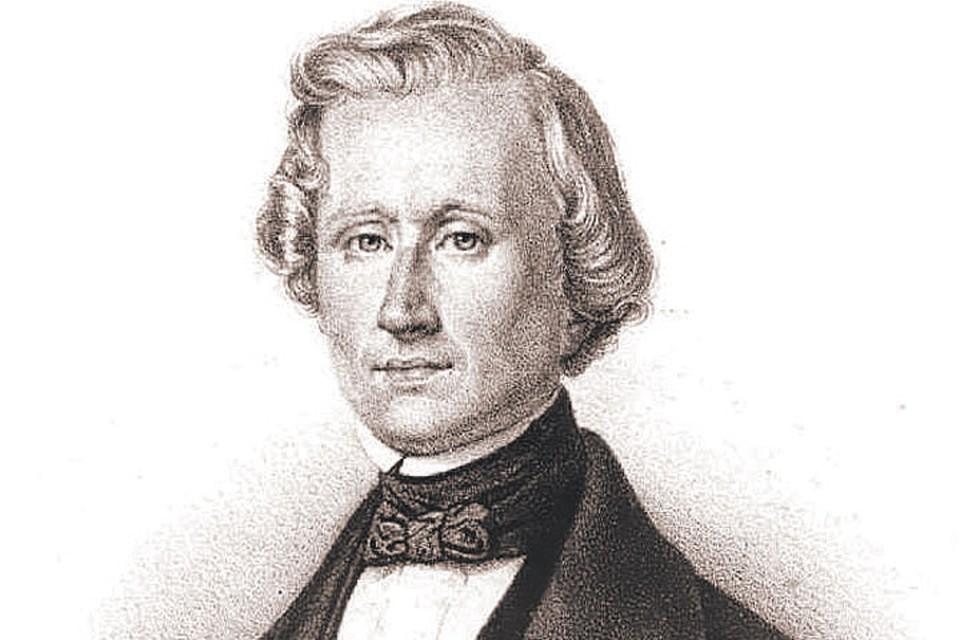 Урбен Жан Жозеф Леверье. Фото: wikimedia.org