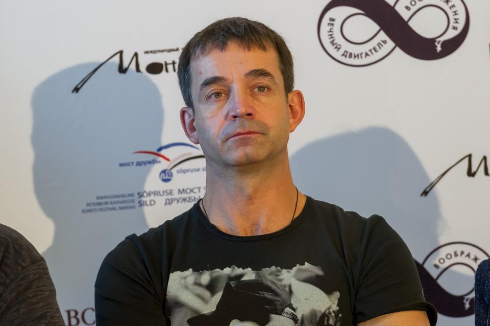 Знаменитый актер вместе с театром «Ленком» открывает фестиваль «Балтийский дом» в Петербурге