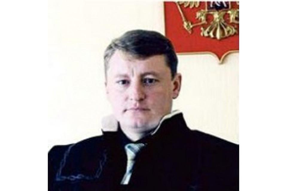 Олег Карпенко работал судьей с 2001 года.