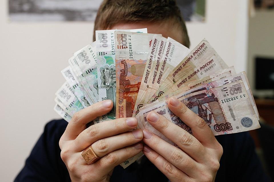 кредит от частных лиц под расписку без залога в день обращения выдача