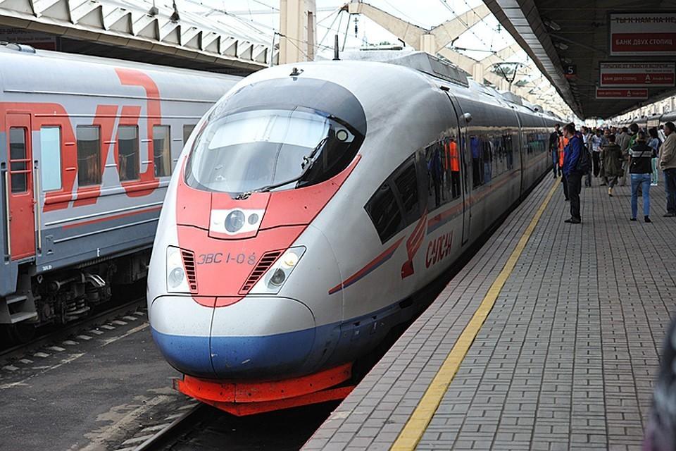 Поезд против самолета: Россияне не летают, потому что дорого и страшно