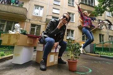 60 лет главной жилищной революции страны: Хрущевки вышли на пенсию, но остаются в строю