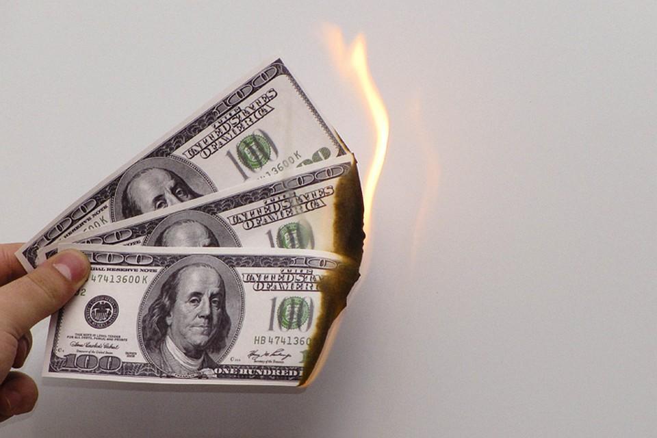 банкротство не выгодно экономике