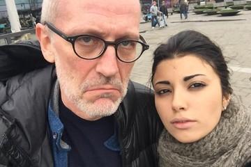 """""""Приходилось унижаться"""": молодая жена Александра Гордона поделилась наболевшим"""