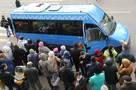 В Сыктывкаре пенсионеры 1 октября смогут добраться на своих дач бесплатно