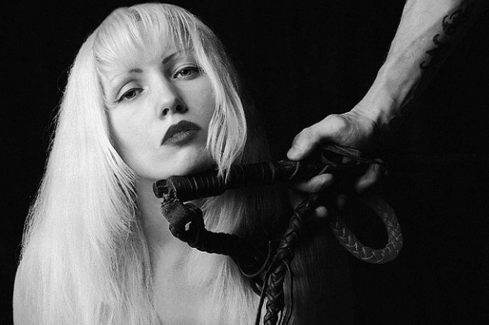 Фото Екатерины Конопенко из Магнитогорска прославились после разразившегося скандала.