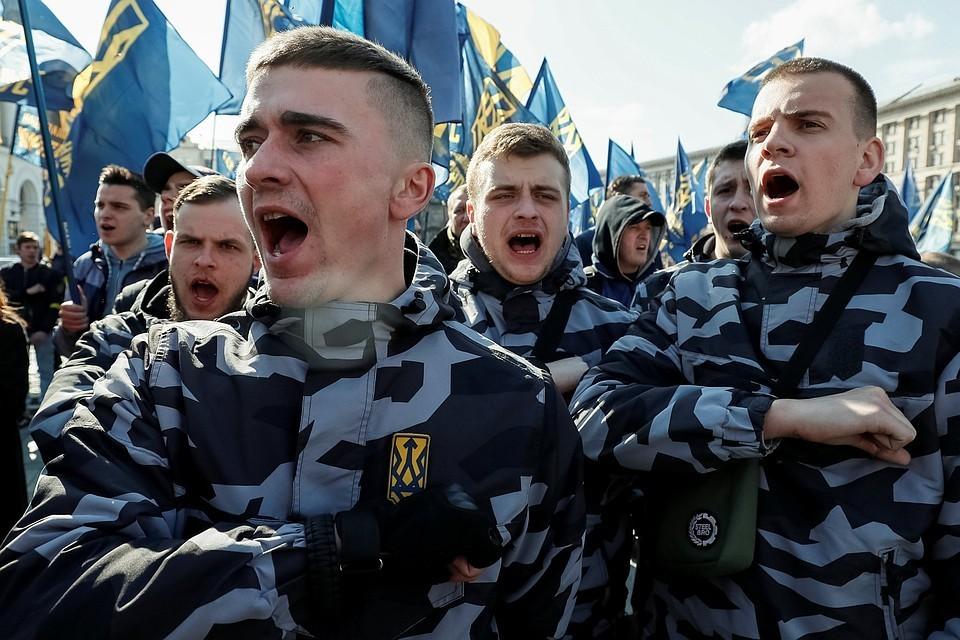Реализация «формулы Штайнмайера» грозит Зеленскому крупными волнениями, вплоть до очередного Майдана