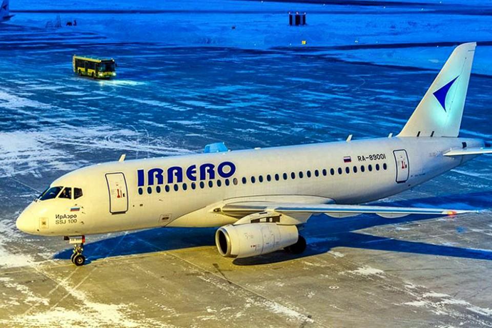 Из Нового Уренгоя открываются новые рейсы в Москву и Сабетту Фото: yanao.ru