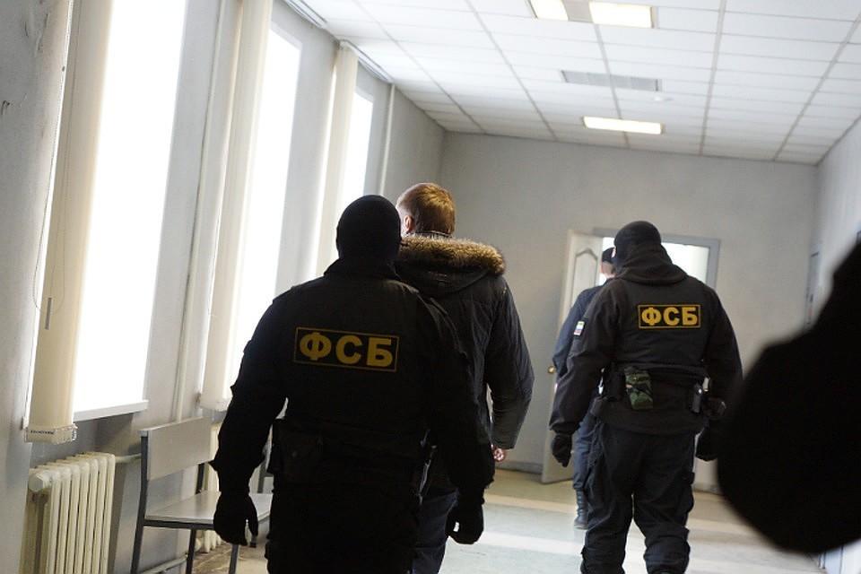 В России в четырех города предотвратили теракты