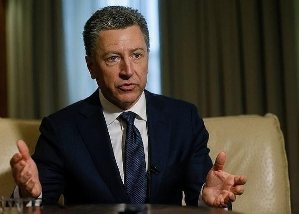 Волкер ответил на вопросы представителей Конгресса США по украинскому делу
