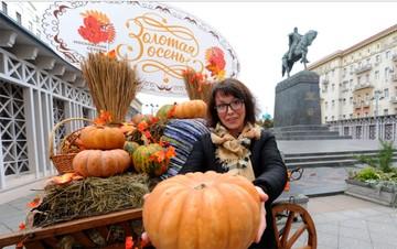 Фестиваль «Золотая осень», ярмарки и другие события выходных, которые жалко будет пропустить