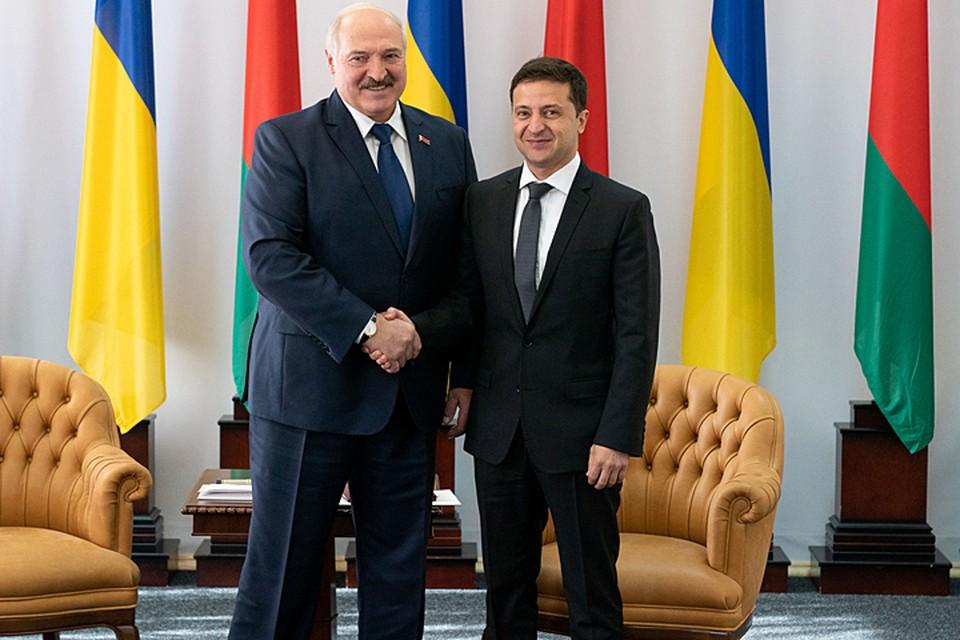 Лукашенко объявил, что Белоруссия хочет делать свои … ракеты. И Украина может ей в этом помочь