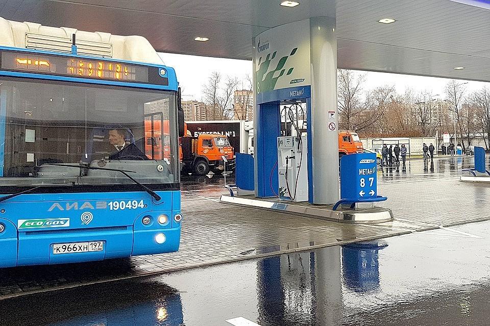 Рейсовые и междугородние автобусы поставят на воинский учет