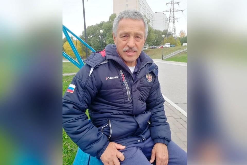 Александр Зеленецкий