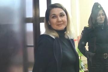 Блондинка в законе: кассирша, обвиняемая в краже 25 млн рублей, в СИЗО сменила имидж