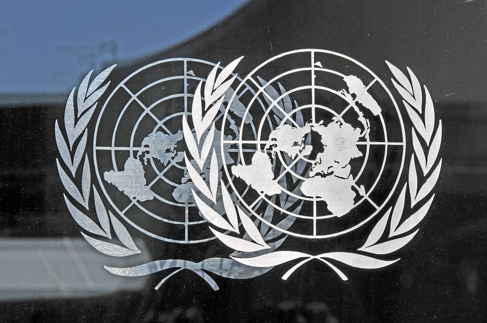 МИД РФ ждет реакции генсека ООН в связи с «визовой проблемой»