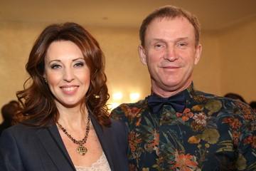 И в горе, и в радости: исцелившаяся от рака Наталья Сенчукова показала фото с венчания с Виктором Рыбиным