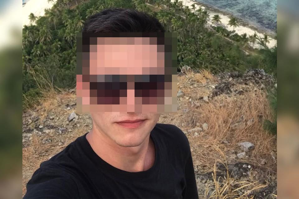 Тело молодого парня нашли в съемной квартире