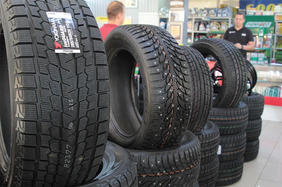 Зимний сезон уже не за горами и автомобилистам следует задуматься о новом комплекте резины.