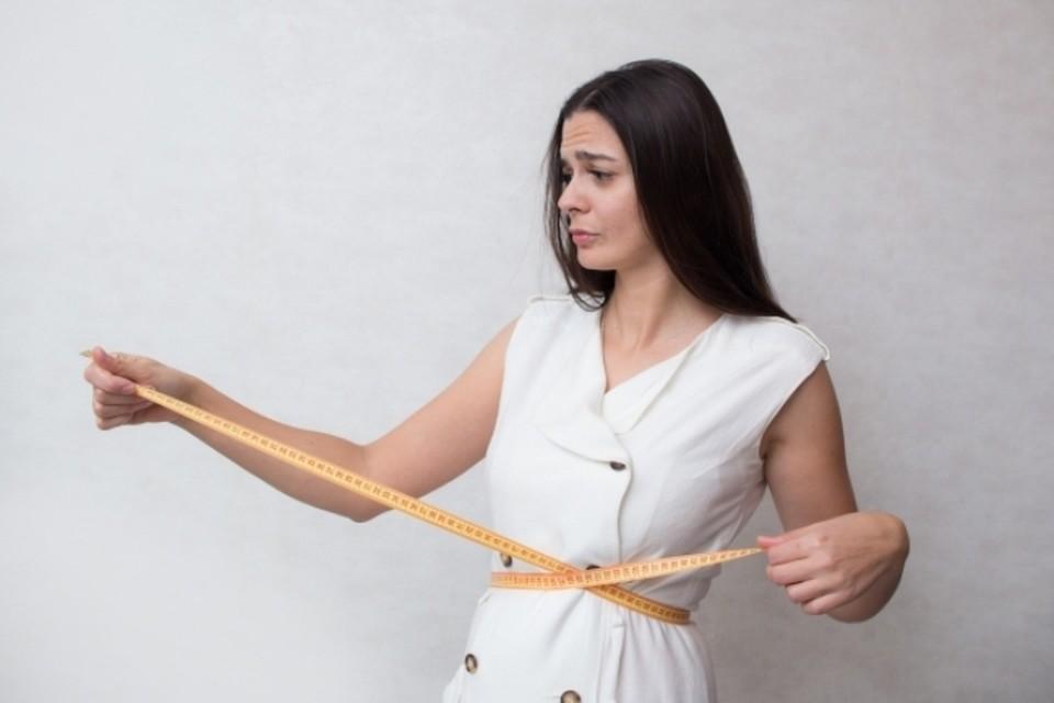 Главный диетолог Кузбасса рассказала о тонкой талии и как ее получить