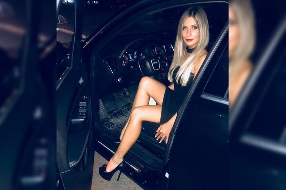 Ксении Каторгиной 27 лет, у нее есть 9-летняя дочка. Фото: СОЦСЕТИ