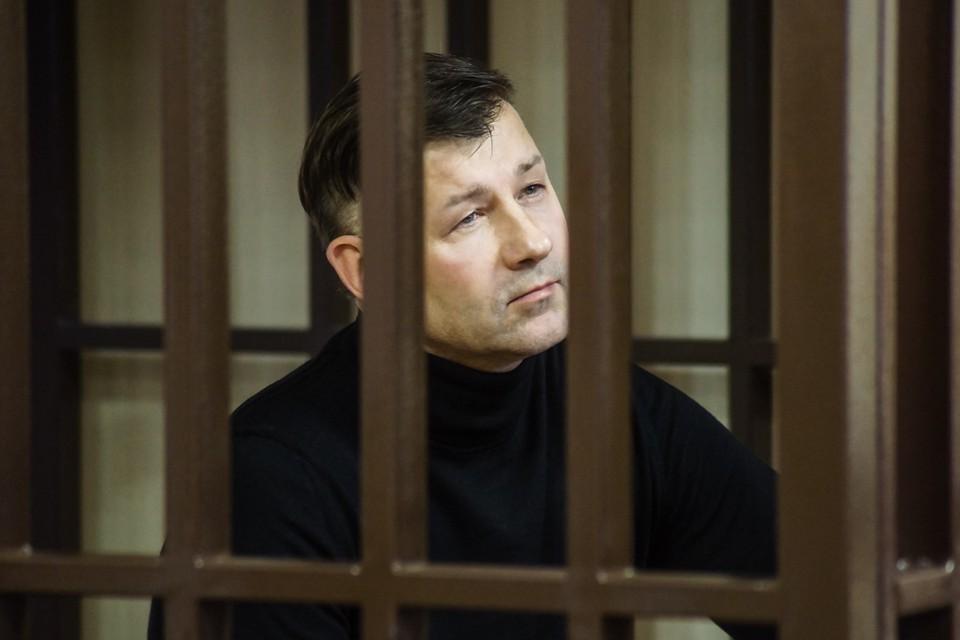 Дмитрий Сазонов не признает себя виновным и надеется на оправдание
