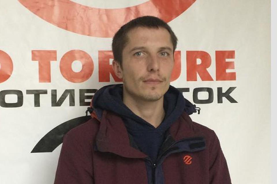 В деле о подбрасывании наркотиков Игорю Крайнову появились новые подробности. Фото: Комитет против пыток