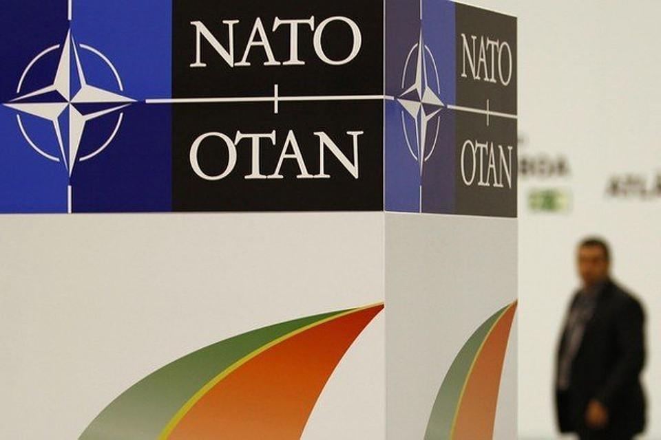 Макрон задался вопросом о функционировании НАТО из-за операции Турции