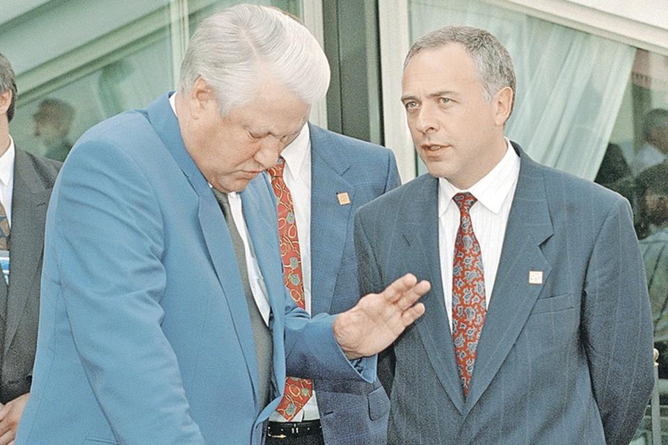 При Ельцине Андрей Козырев возглавлял российский МИД. Теперь «дорогой Андрей», как его называли на Западе, с комфортом обосновался в американском Майами.