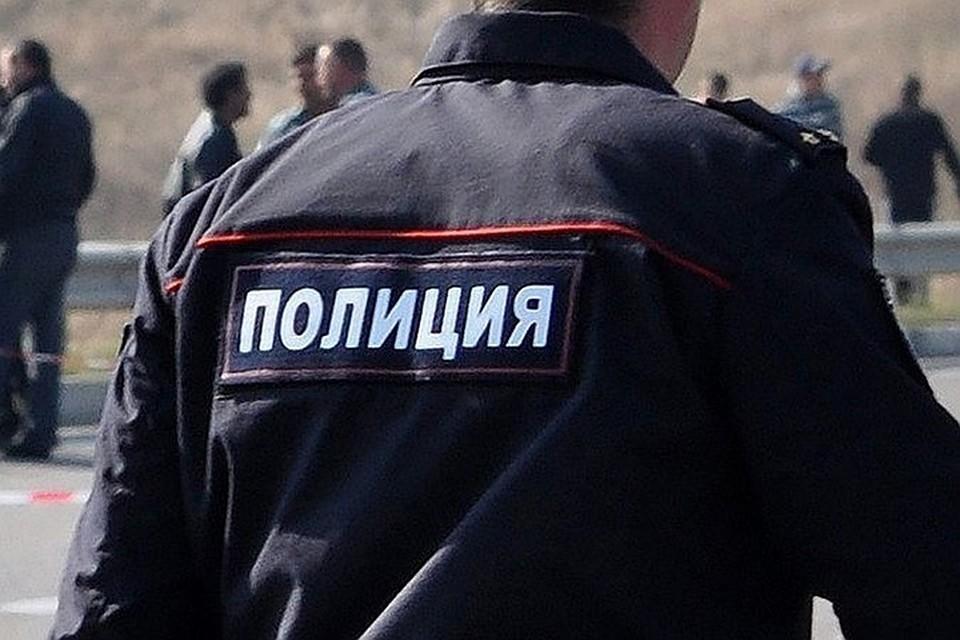 В Нальчике один полицейский умер после драки со своим коллегой