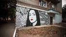 «И кто тут вандал?»: почему закрасили красивое граффити на улице 30 лет Победы в Ижевске