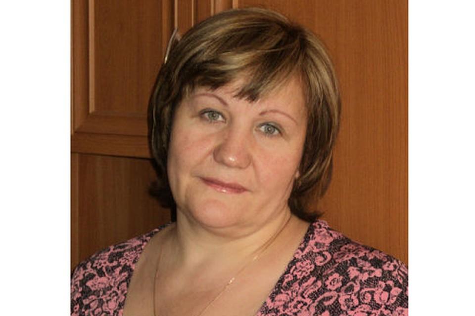 В 53 года Марина Киселева поняла, что отстала от жизни и решилась сесть за парту.