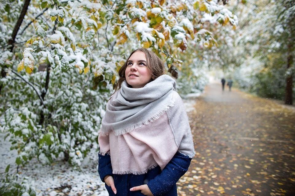 Какой будет погода в ноябре в Алтайском крае