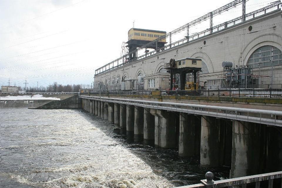 ФОТО: пресс-служба Нижегородской ГЭС.