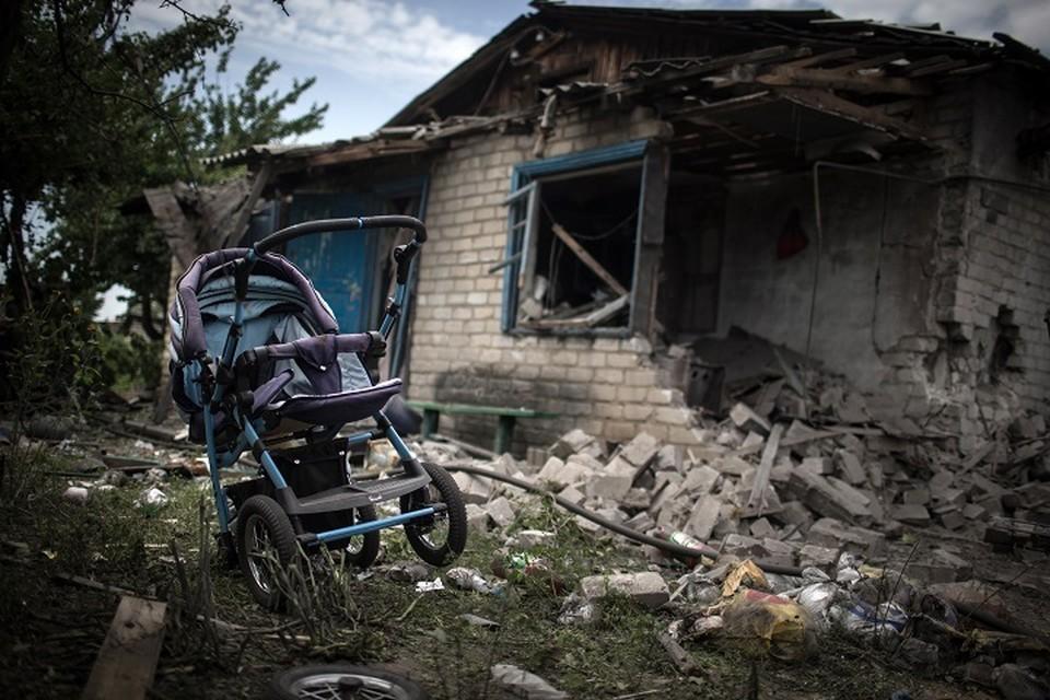 Дончане и луганчане призывают повлиять на Киев и остановить кровопролитие. Фото: tvc.ru