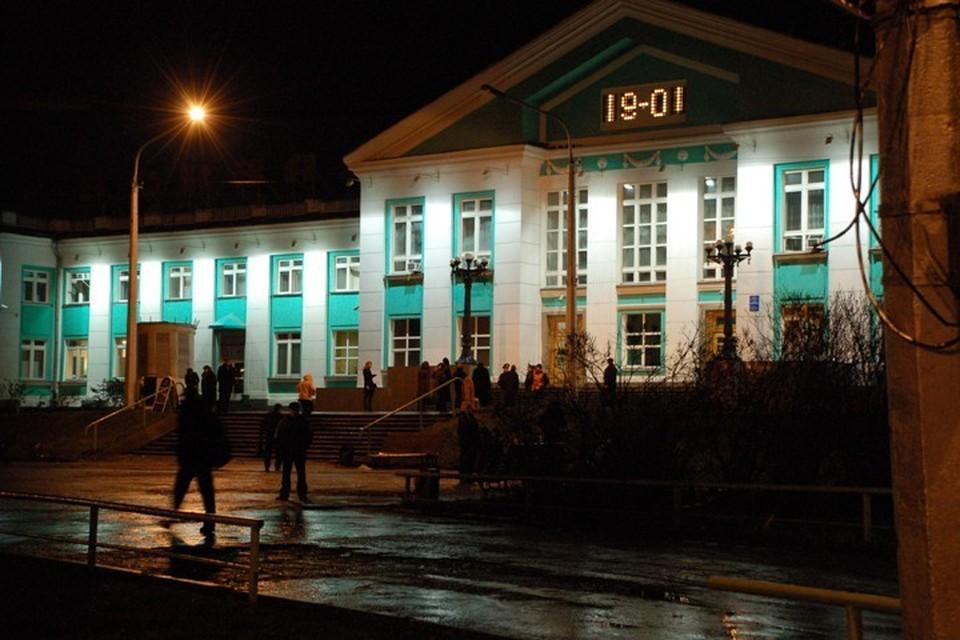 В Кемерове рядом с вокзалом поймали торговца героином