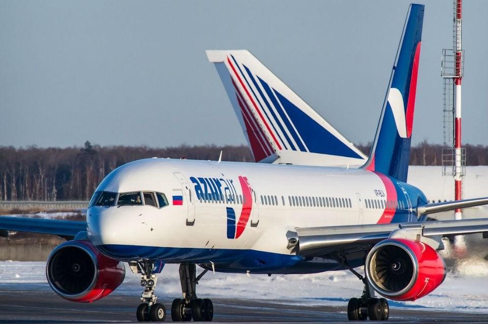 Самолет из Антальи добирался до Мурманска 13 часов. Фото: etihad.com